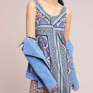 Kachel Pemba Silk Dress-2